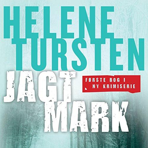 Jagtmark audiobook cover art