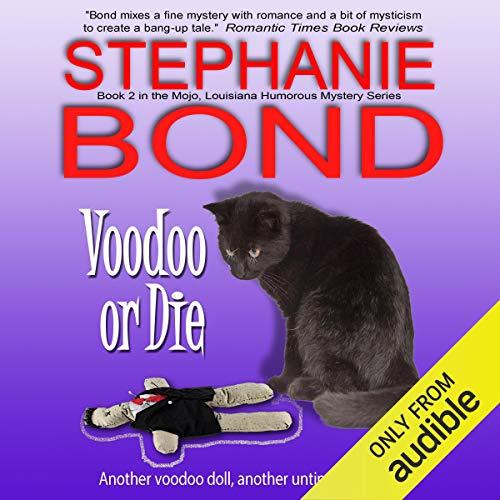 Voodoo or Die cover art
