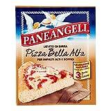 Paneangeli Mastro fornaio pizza bella alta 27g Bierhefe hefe Mischung 3x9g