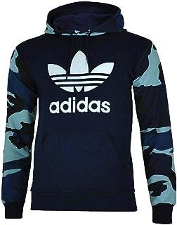 76e30a4226 Amazon.co.uk: adidas Originals - Hoodies / Hoodies & Sweatshirts ...