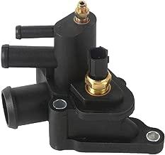 MOCA Engine Coolant Thermostat compatible for 2001-2006 Chrysler Sebring & Dodge Stratus 2.7L