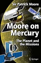 Moore on Mercury: The Planet and the Missions