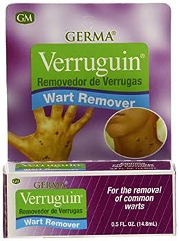 Germa Verruguin Wart Remover 0.5 OZ