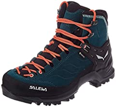 WS Mountain Trainer Mid