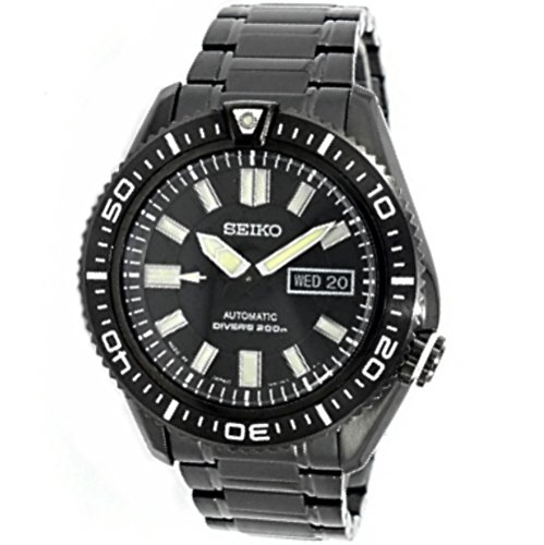 Seiko Herren Superior Analog Business Automatische Japan Armbanduhr (Importiert) SKZ329J1