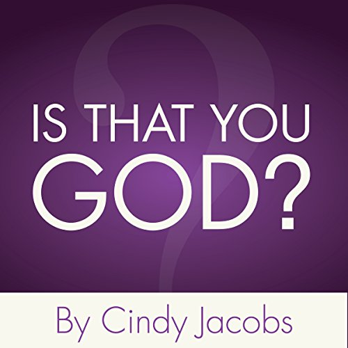 Is That You, God?: Recognizing His Voice Beyond the Noise cover art