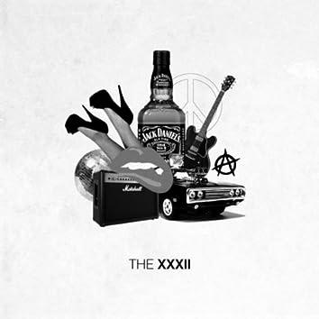 The XXXII