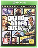 Grand Theft Auto V - Premium Edition - Xbox One [Edizione EU]