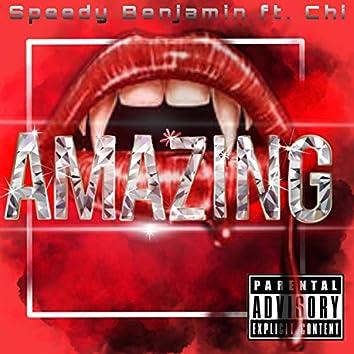 Amazing (feat. Chi)