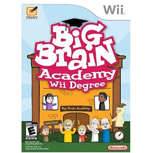 Big Brain Academy [UK-Import]