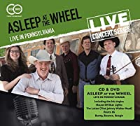 Live In Pennsylvania by Asleep At The Wheel