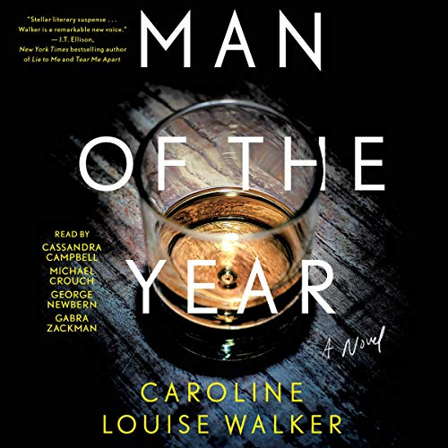 Man of the Year                   De :                                                                                                                                 Caroline Louise Walker                               Lu par :                                                                                                                                 Cassandra Campbell,                                                                                        Michael Crouch,                                                                                        George Newbern,                   and others                 Durée : 10 h et 9 min     Pas de notations     Global 0,0