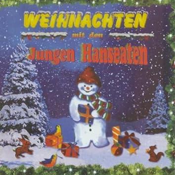 Weihnachten mit den Jungen Hanseaten