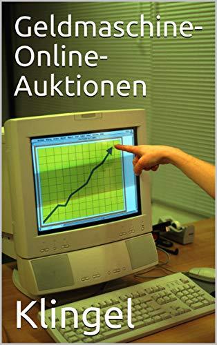 Geldmaschine-Online-Auktionen