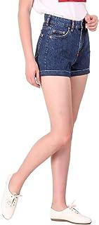 Ephemeral Women Denim Short
