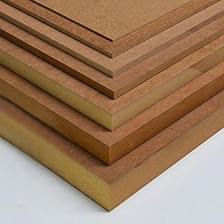 Zuschnitt MDF Platte 37x43 cm 43x37 cm 1 Stck.