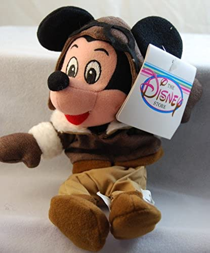 Pilot Mickey Bean Bag by Walt Disney Company