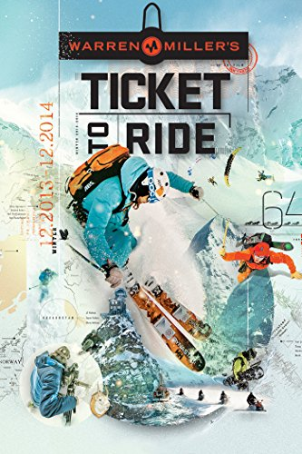 Warren Miller's Ticket to Ride [OV]