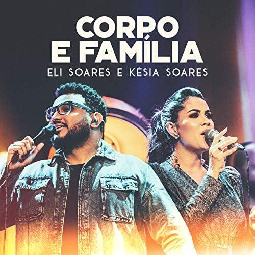 Eli Soares & Késia Soares
