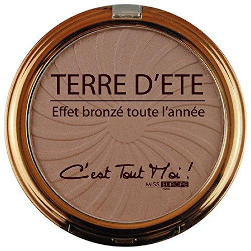TERRE D'ÉTÉ - N°04 Ambre