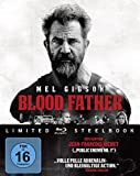 Blood Father - Steelbook [Blu-ray] [Limited Edition] - Mel Gibson