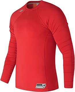 New Balance Men's NB Dry Long Sleeve 3000 Baseball Top