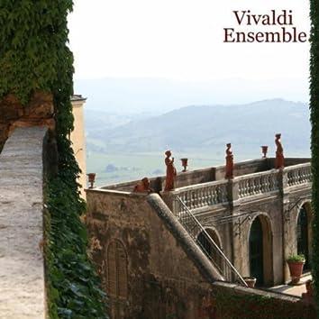 Vivaldi: The Four Seasons - Pachelbel: Some Interpretations of Canon in D - Rinaldi: Piano Concerto & Orchestral Works - Bach: Violin Concerto & Air On the G String