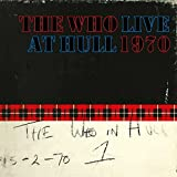 Who,the: Live at Hull (Audio CD (Deluxe Edition))