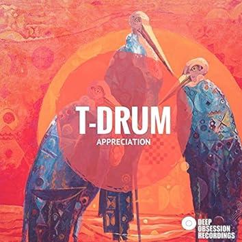 Appreciation (Soul To Soul Mix)