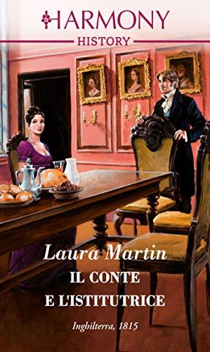 Il conte e l'istitutrice: Harmony History
