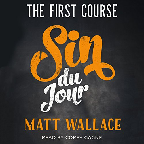 Sin du Jour: The First Course cover art