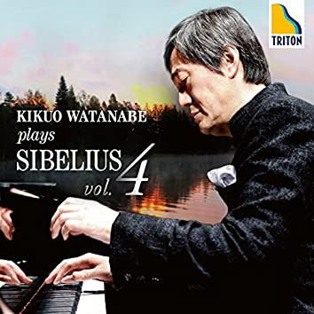 Kikuo Watanabe Plays Sibelius Vol. 4