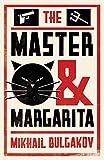 the master and margarita: mikhail bulgakov