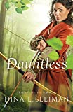 New Read - Dauntless