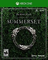 The Elder Scrolls Online Summerset (輸入版:北米) - XboxOne