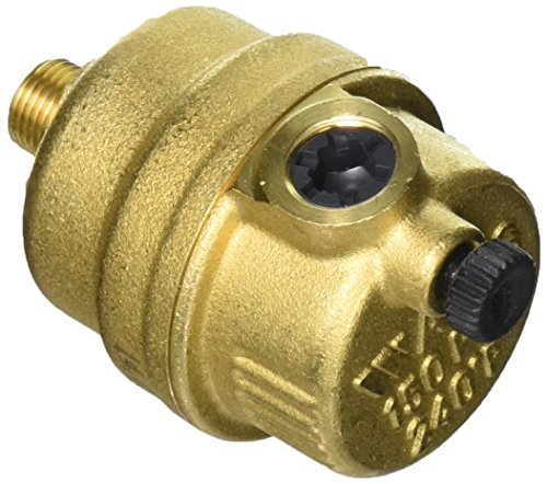 automatic air bleed valve - 7
