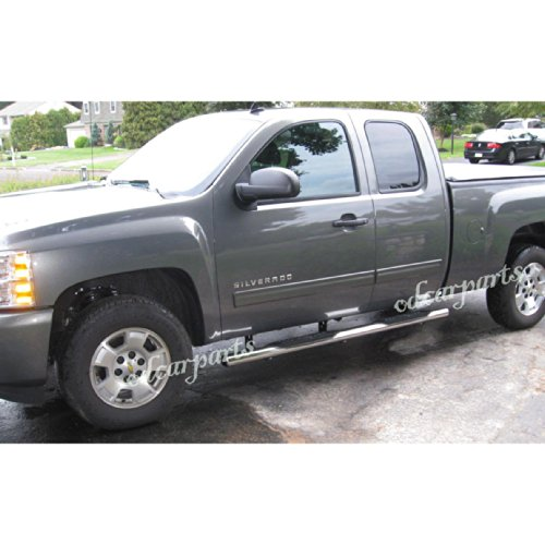 01 silverado running boards - 6