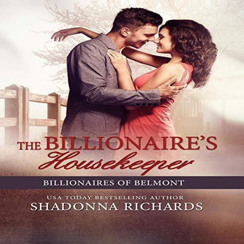 The Billionaire's Housekeeper cover art