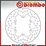 68B407H8 Disco de Freno Fijo Brembo Serie Oro Posterior por Xt R 660 2004  2013
