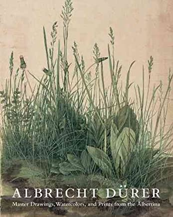 [(Albrecht Durer : Master Drawings, Watercolors and Prints from the Albertina)] [By (author) Andrew Robinson ] published on (March, 2013)