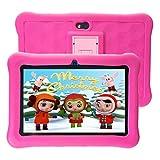 Tablet para Niños 7 Pulgadas WiFi 2GB de RAM 32GB ROM Tablet Infantil Android 6.0 Quad...