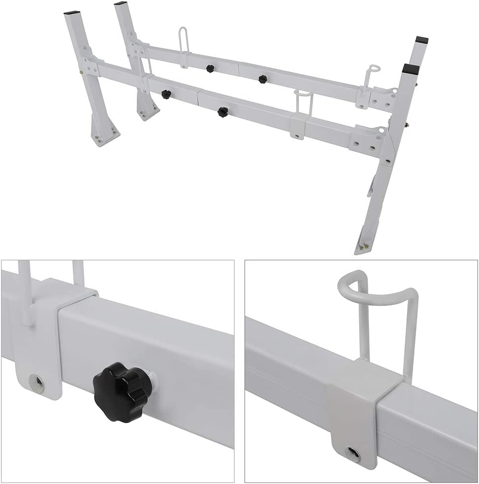 Aintier Ladder Roof Racks Steel White Chevy 199 Indianapolis San Antonio Mall Mall Express Rack For