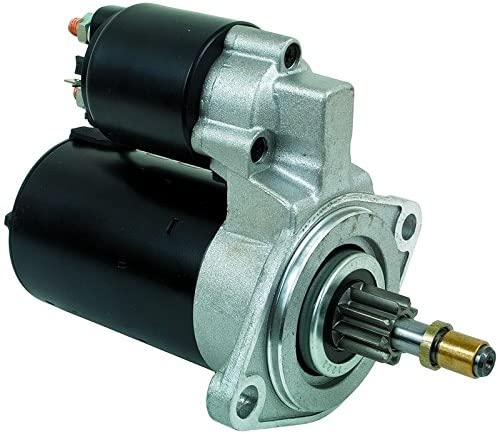 New Starter Replacement For 1970-1973 1.8 74-75 Porsche 1.7 914 Factory sold out outlet