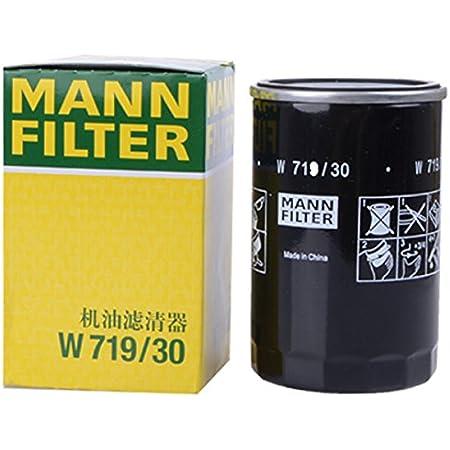 Mann Oil Filter W719 30 Auto
