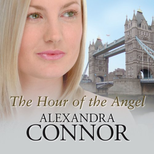 The Hour of the Angel audiobook cover art