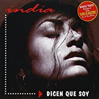 Dicen que soy by India (1996-03-05)