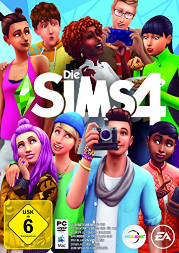 Electronic Arts -  Die Sims 4 -
