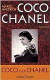 Coco Chanel, biographie