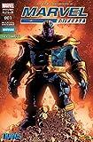 Marvel Universe n°1