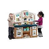 Fun with Friends Kids Blue Kitchen